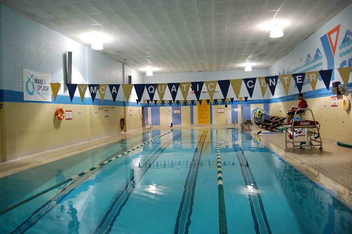 Downtown springfield ymca branch ymca Stony brook swimming pool hours